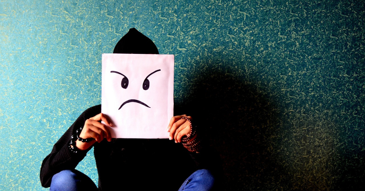 how to handle negative feedback