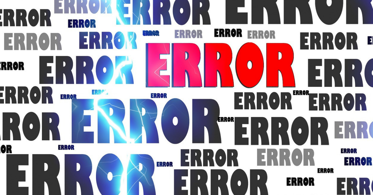 customer feedback mistakes success reviews common