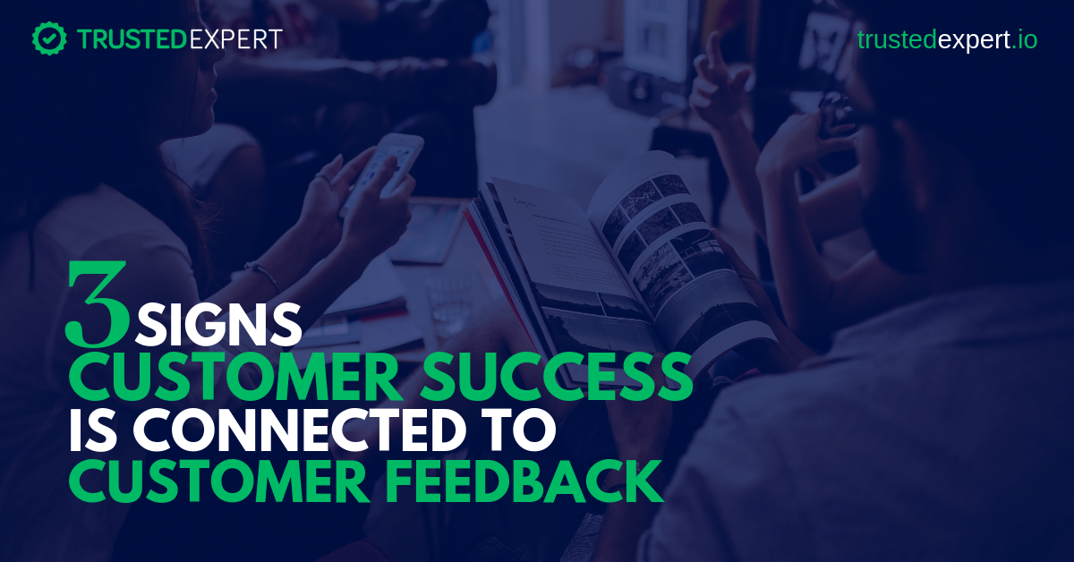 Customer Success & Customer Feedback
