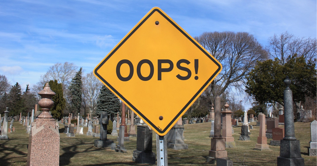 customer feedback mistakes don'ts