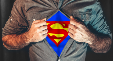 superhero customer feedback online review management reputation